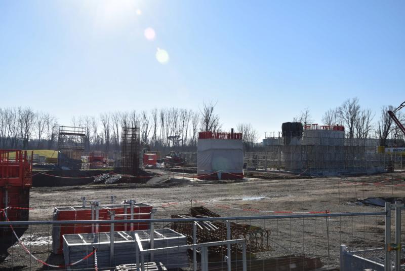 Construction téléphérique Téléo Toulouse Dsc_3726
