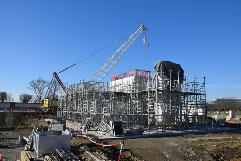 Construction téléphérique Téléo Toulouse Dsc_3730