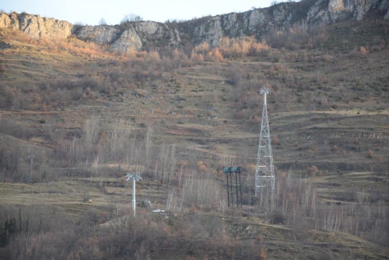 Construction téléphérique convoyeur de Talc Imerys Luzenac Dsc_3854