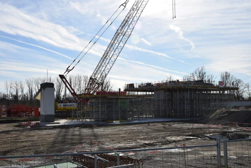 Construction téléphérique Téléo Toulouse Dsc_3887