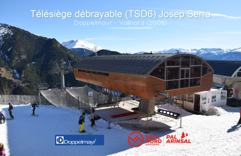 Télésiège débrayable 6 places (TSD6) Josep Serra Dsc_4245