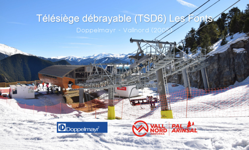 Télésiège débrayable 6 places (TSD6) Les Fonts  - Telecadira Dsc_4293
