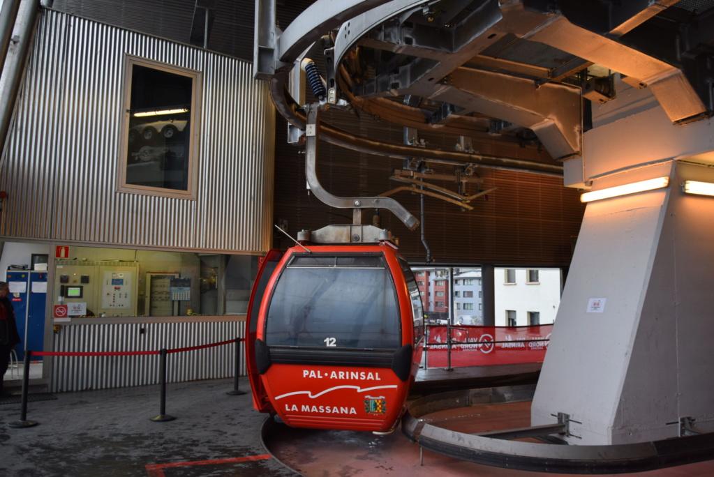 Téléphérique 2S La Massana - Telecabina Dsc_4433