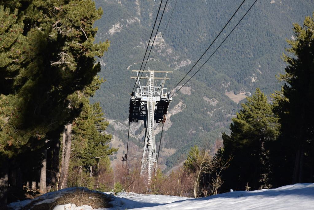 Téléphérique 2S La Massana - Telecabina Dsc_4442