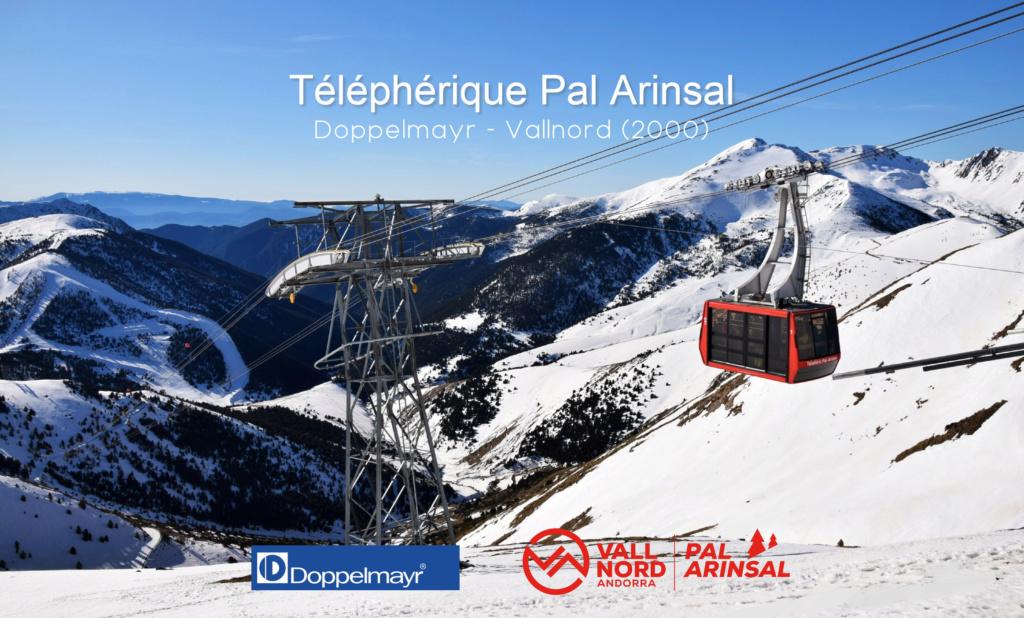 Téléphérique 50 places (TPH50) Pal Arinsal Dsc_4455