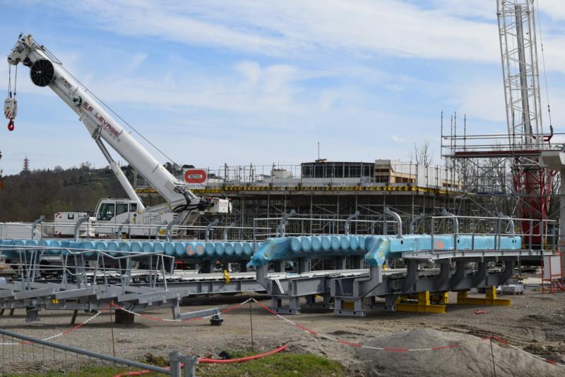 Construction téléphérique Téléo Toulouse Dsc_4604