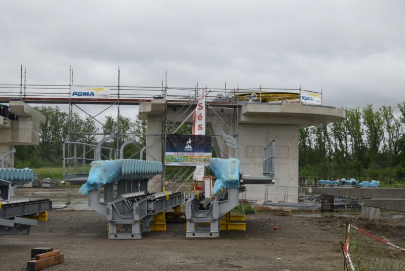 Construction téléphérique Téléo Toulouse Dsc_4720