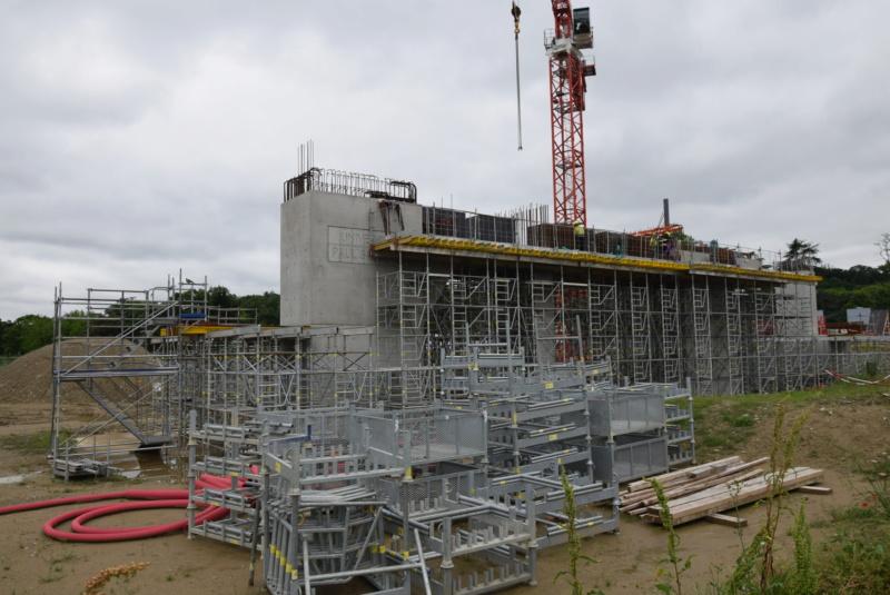 Construction téléphérique Téléo Toulouse Dsc_4733