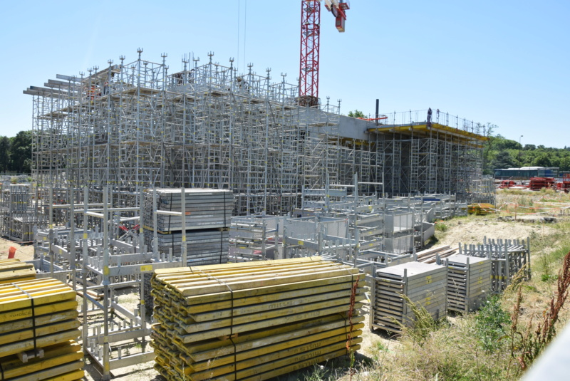 Construction téléphérique Téléo Toulouse - Page 2 Dsc_4753