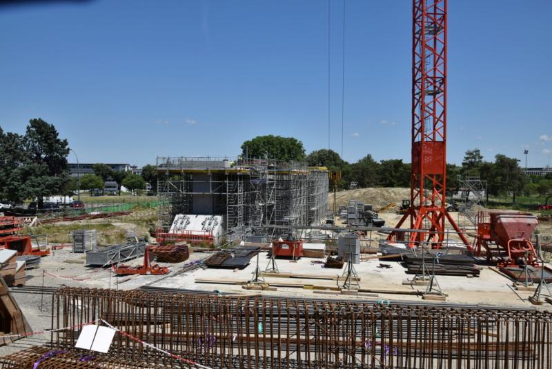 Construction téléphérique Téléo Toulouse - Page 2 Dsc_4757
