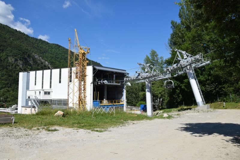 Téléphérique convoyeur de talc - Luzenac Imerys Trimouns (Poma) Dsc_4769