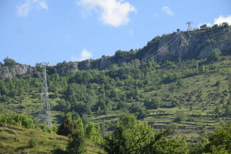 Téléphérique convoyeur de talc - Luzenac Imerys Trimouns (Poma) Dsc_4771