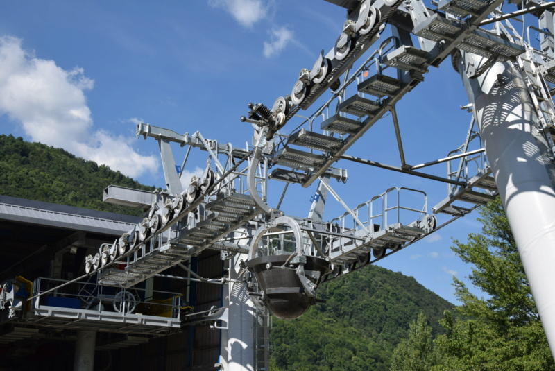 Téléphérique convoyeur de talc - Luzenac Imerys Trimouns (Poma) Dsc_4773