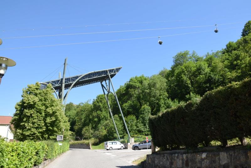 Téléphérique convoyeur de talc - Luzenac Imerys Trimouns (Poma) Dsc_4783