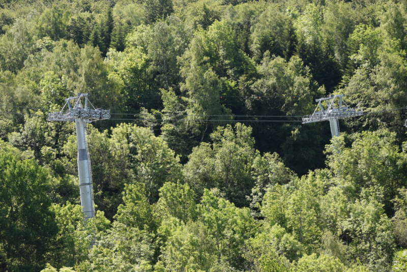 Téléphérique convoyeur de talc - Luzenac Imerys Trimouns (Poma) Dsc_4792