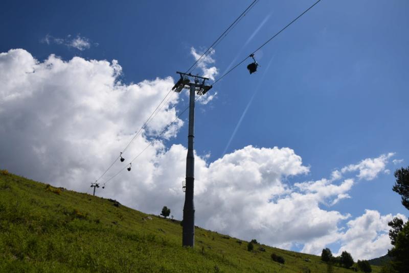 Téléphérique convoyeur de talc - Luzenac Imerys Trimouns (Poma) Dsc_4796