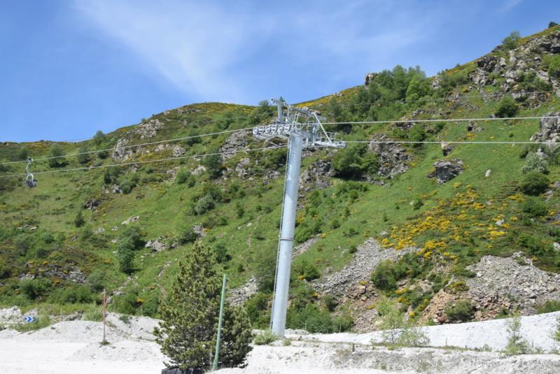 Téléphérique convoyeur de talc - Luzenac Imerys Trimouns (Poma) Dsc_4800