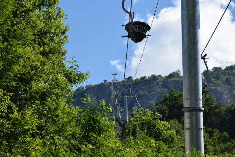 Téléphérique convoyeur de talc - Luzenac Imerys Trimouns (Poma) Dsc_4809