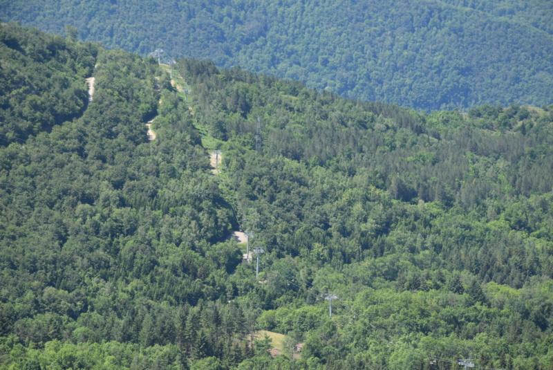 Téléphérique convoyeur de talc - Luzenac Imerys Trimouns (Poma) Dsc_4810