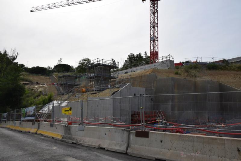 Construction téléphérique Téléo Toulouse - Page 2 Dsc_4838
