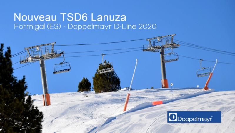 Construction télésiège débrayable (TSD6) D-Line Lanuza - Formigal Dsc_4845