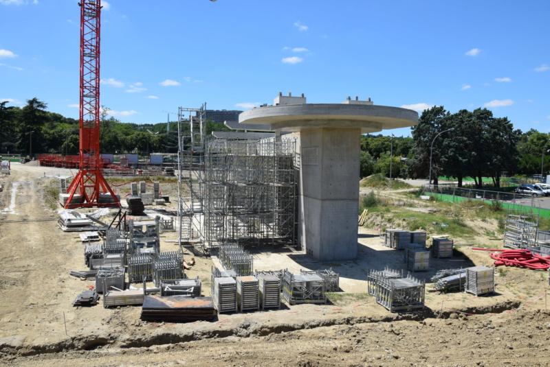 Construction téléphérique Téléo Toulouse - Page 2 Dsc_4855
