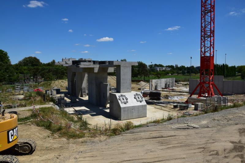 Construction téléphérique Téléo Toulouse - Page 2 Dsc_4857
