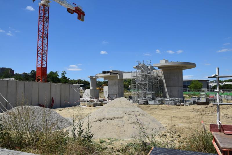 Construction téléphérique Téléo Toulouse - Page 2 Dsc_4859