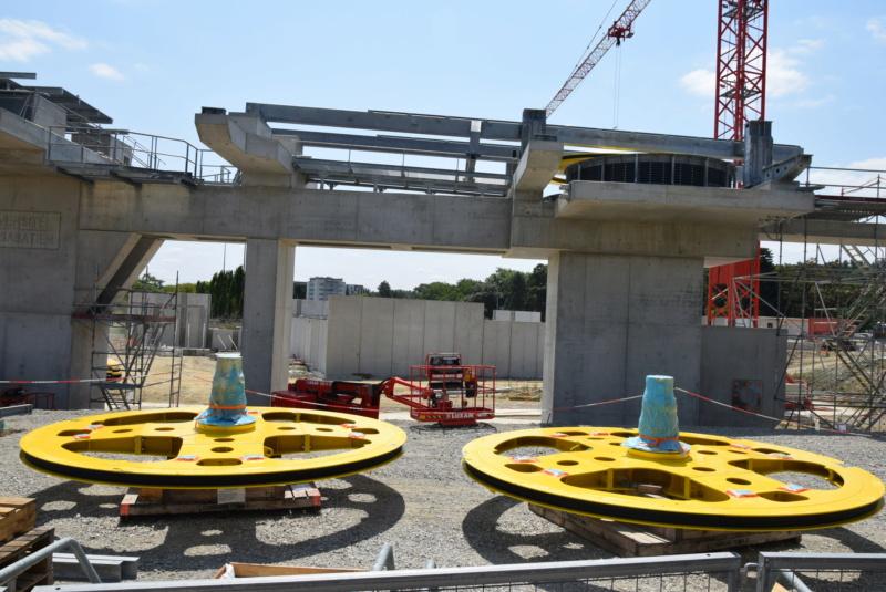 Construction téléphérique Téléo Toulouse - Page 2 Dsc_4899