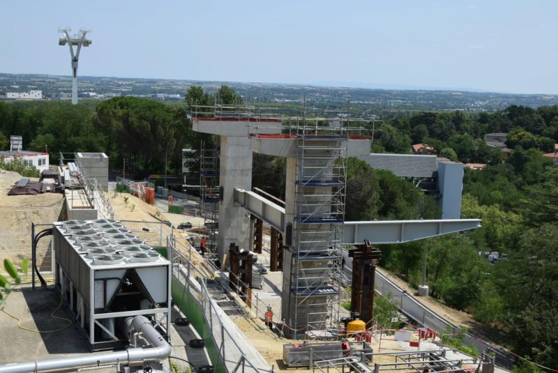 Construction téléphérique Téléo Toulouse - Page 2 Dsc_4906