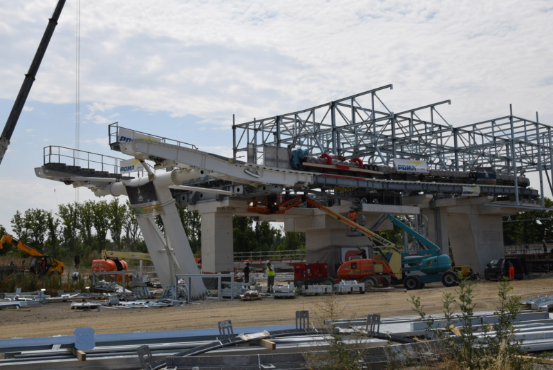 Construction téléphérique Téléo Toulouse - Page 2 Dsc_4915