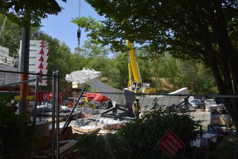 Construction téléphérique Téléo Toulouse - Page 2 Dsc_4919