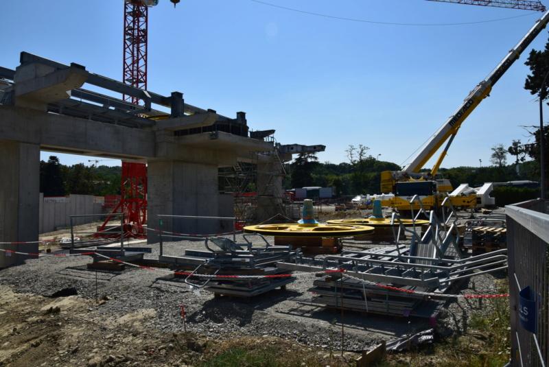 Construction téléphérique Téléo Toulouse - Page 2 Dsc_4926