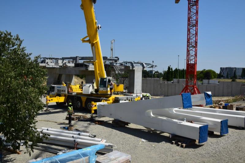 Construction téléphérique Téléo Toulouse - Page 2 Dsc_4928