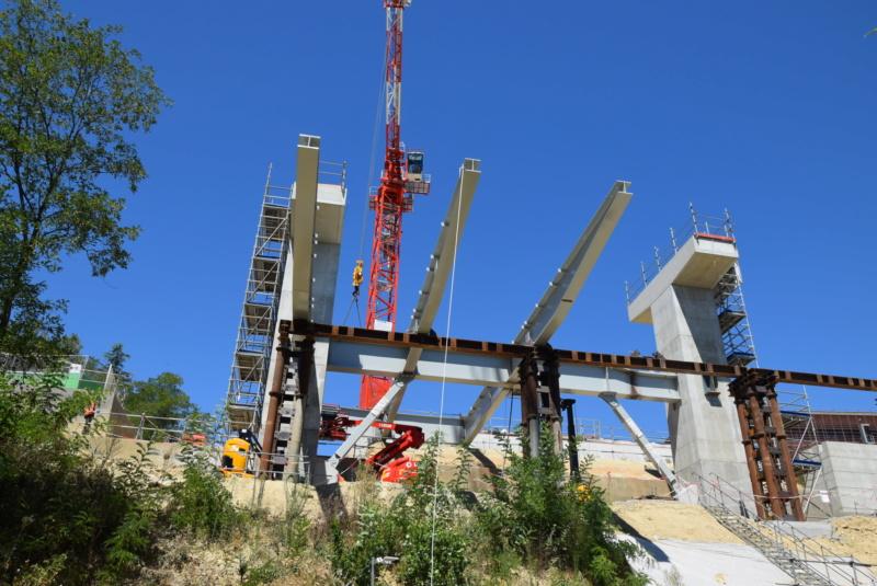Construction téléphérique Téléo Toulouse - Page 2 Dsc_4938