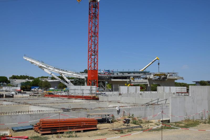 Construction téléphérique Téléo Toulouse - Page 2 Dsc_4974