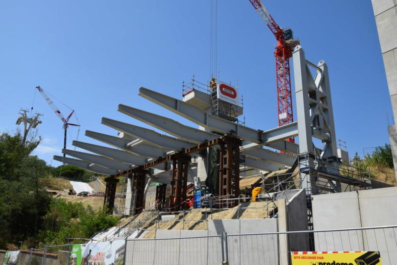 Construction téléphérique Téléo Toulouse - Page 2 Dsc_4979