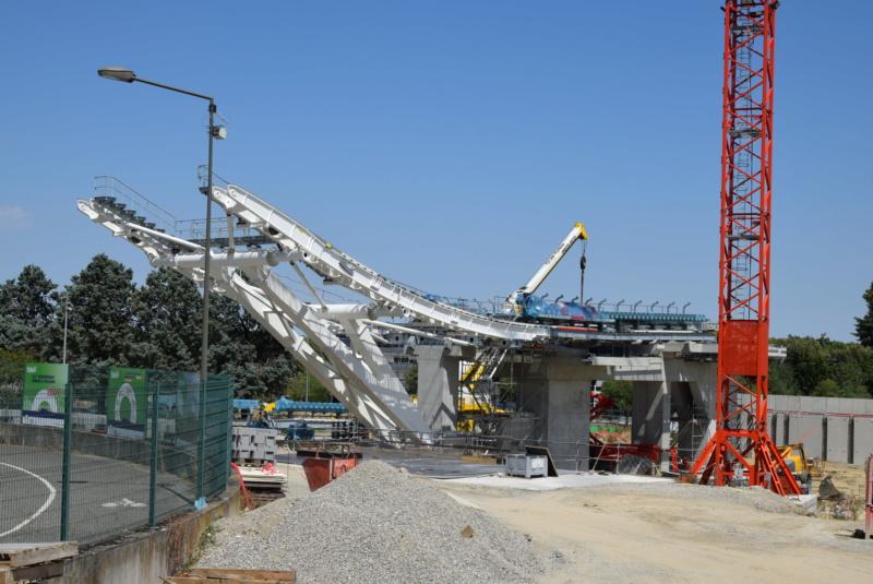 Construction téléphérique Téléo Toulouse - Page 2 Dsc_4985