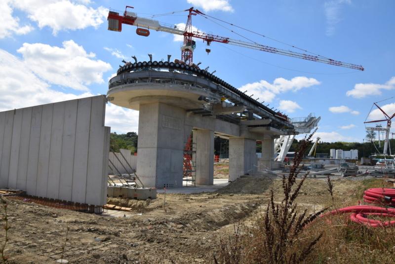 Construction téléphérique Téléo Toulouse - Page 2 Dsc_5011