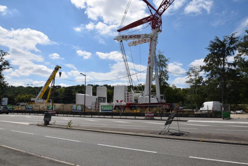 Construction téléphérique Téléo Toulouse - Page 2 Dsc_5015