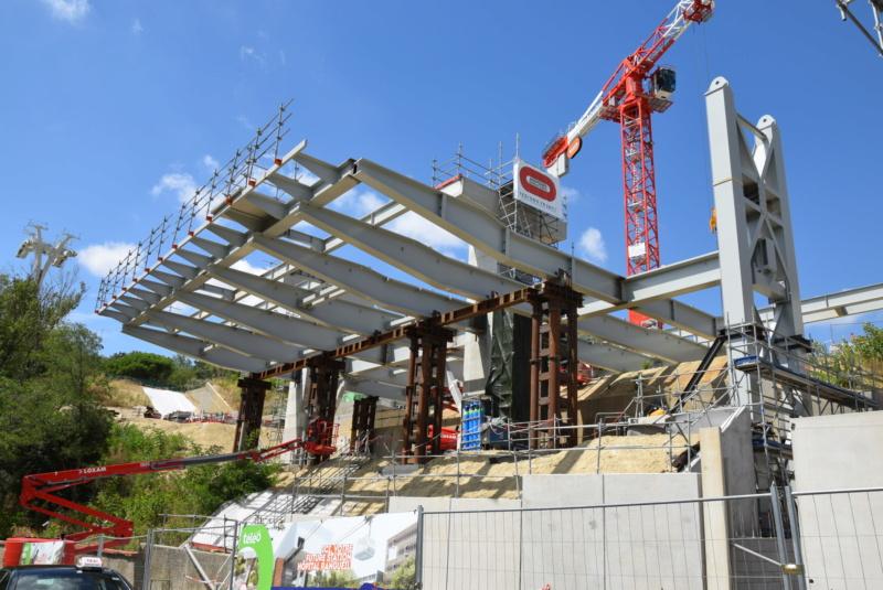 Construction téléphérique Téléo Toulouse - Page 2 Dsc_5022