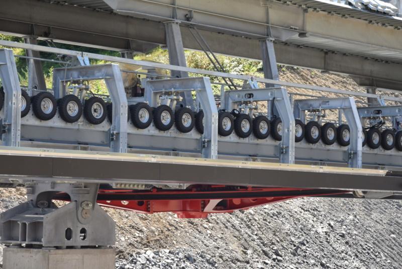 Remplacement télécabine débrayable de Vercland (Saix) - Samoëns Dsc_5034