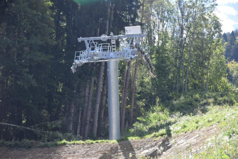 Remplacement télécabine débrayable de Vercland (Saix) - Samoëns Dsc_5037