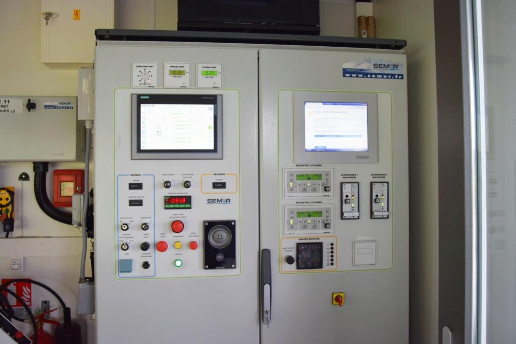 Téléporté mixte avec sièges et cabines Télémix TMX6/10 Belvédère Dsc_5054