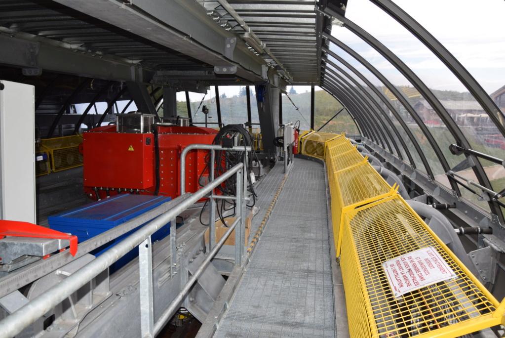 Téléporté mixte avec sièges et cabines Télémix TMX6/10 Belvédère Dsc_5060