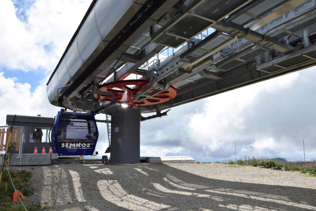 Téléporté mixte avec sièges et cabines Télémix TMX6/10 Belvédère Dsc_5089