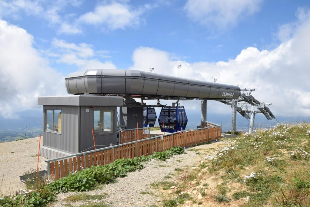 Téléporté mixte avec sièges et cabines Télémix TMX6/10 Belvédère Dsc_5091