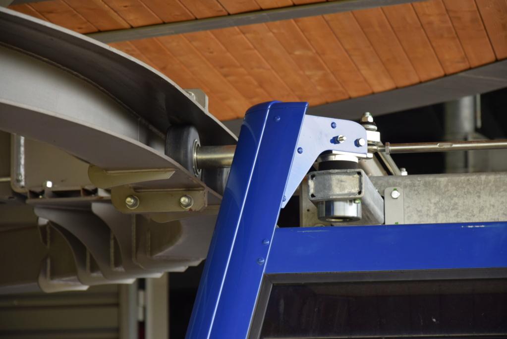 Téléporté mixte avec sièges et cabines Télémix TMX6/10 Belvédère Dsc_5102