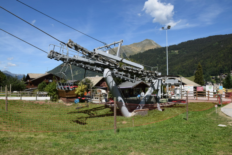 Reportage télésiège fixe 4 places de la Crusaz (Morzine) Dsc_5272