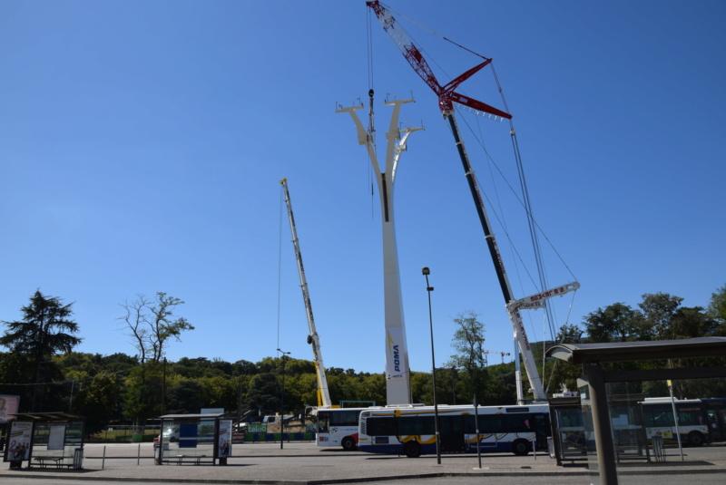 Construction téléphérique Téléo Toulouse - Page 2 Dsc_5280